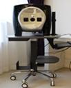 第六代 visia皮肤检测系统