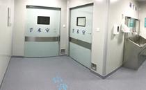 重庆倾心整形医院走廊