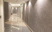 重庆鹏爱整形美容医院走廊