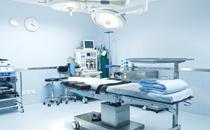 重庆倾心整形医院手术室