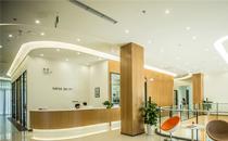 重庆玛恩医疗区护士站