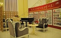 上海天大整形医院案例展示墙