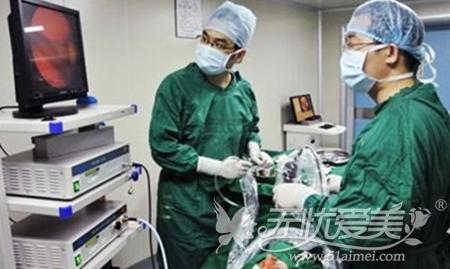 深圳富华隆胸手术专利技术