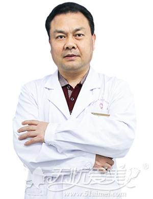 周光瑜 武汉同济双眼皮手术专家