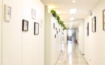 北京绣丽格走廊