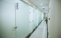 湘潭华美整形医疗美容医院治疗室