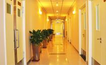 北京常好丽格医疗美容走廊