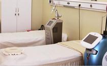 北京常好丽格医疗美容光电理疗室