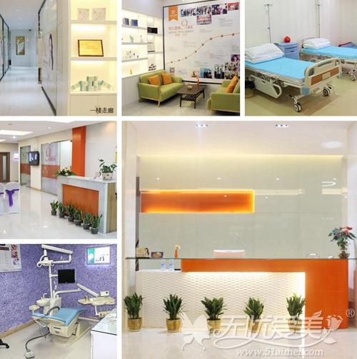 石狮美莱整形医院