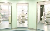 天津联合丽格整形医院口腔室