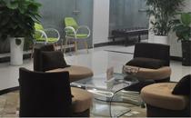 深圳联合丽格整形休息室