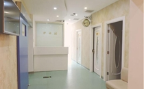 北京天使名源医疗美容门诊部护士站