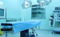 北京爱悦丽格手术室