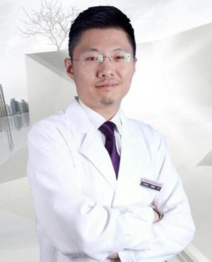 胡恺轩 上海玫瑰注射美容科业务主任