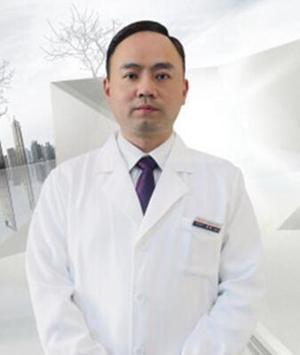 黄海 上海玫瑰医疗美容医院美容皮肤科院长