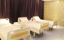 宁波雅韩整形医院病房