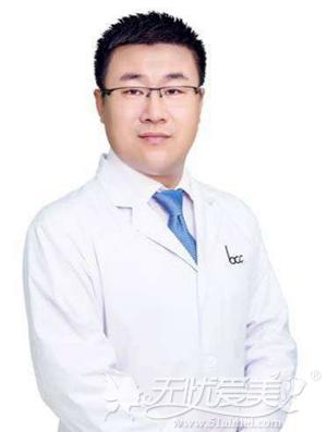 刘志刚 广州韩妃医学美容院长