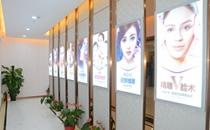 深圳艾妍整形美容医院走廊