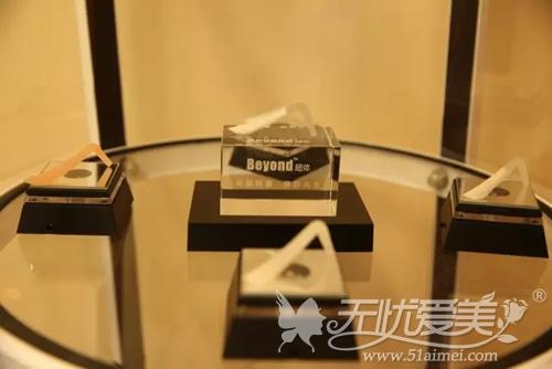 深圳艾妍达芬奇整形大师直接打印假体
