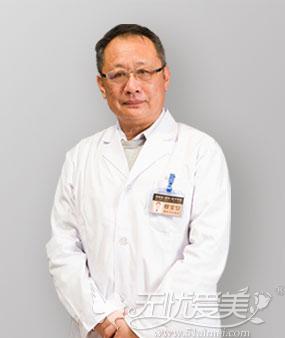 北京加减美院长穆宝安