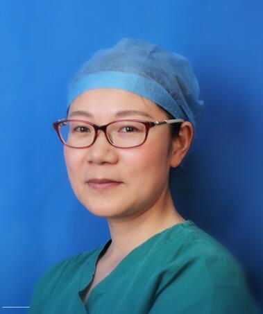 杭州格莱美整形外科副主任医师尚兴红
