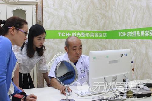 重庆时光刘耿院长介绍治疗方案