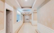 武汉美嘉整形医院走廊