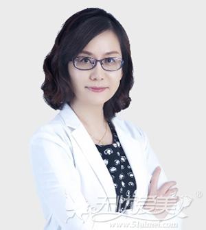 陈泳 上海玫瑰皮肤科专家