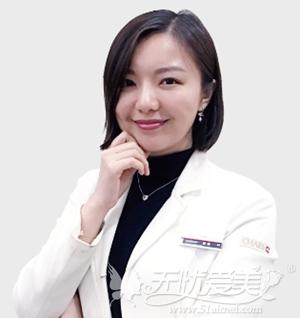 刘娟 上海玫瑰整形医院无创科主任