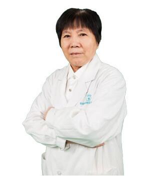 傅凤英 美肤医生
