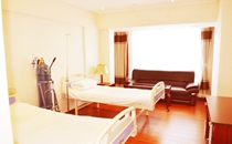 北京亚馨美莱坞整形医院病房