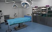 北京亚馨美莱坞整形医院手术室