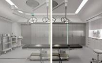 海口唯美馨整形医院手术室