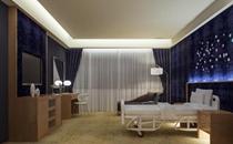 重庆艺星整形医院恢复室
