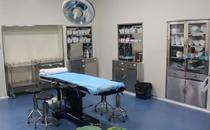 广州珈禾整形医院手术室
