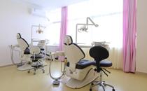 广州艺美整形牙科治疗室
