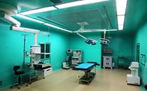 西安艺星整形医院手术室
