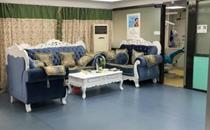深圳仁安雅整形医院大厅