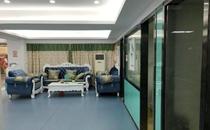 深圳仁安雅整形医院休息区