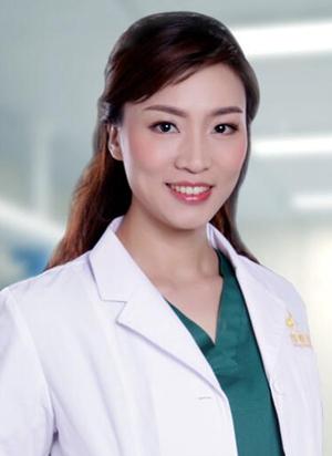 王艳芬 昆明丽都医疗美容医院无创美容科副主任