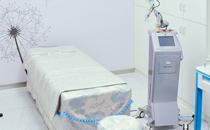 泰州华美整形医院激光美容室