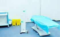 泰州华美整形医院手术室