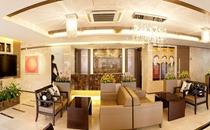 北京奥德丽格整形医院大厅
