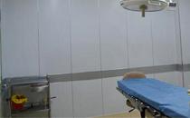 兰州武威华美整形医院手术室