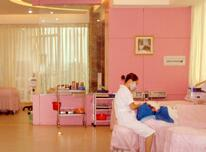 广州鸿业整形美容医院美容大厅