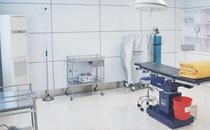 酒泉医学整形美容手术室