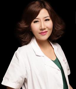 酒泉华美医疗美容医院院长杨艳