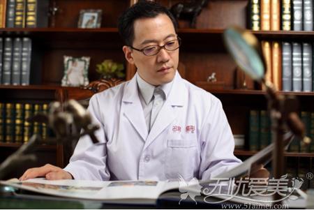 福州名韩医生卓敬锡