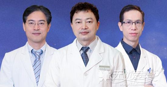 上海华美隆鼻修复医生