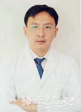 鲁峰 教授